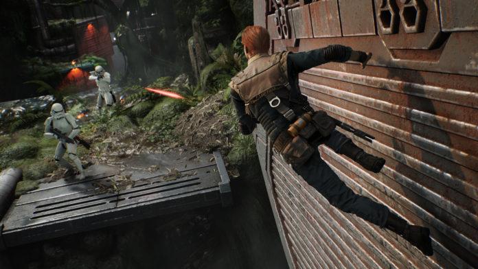Star Wars Jedi: Fallen Order - Tous les lieux de mise à niveau de Health & Force | Guide d'essence