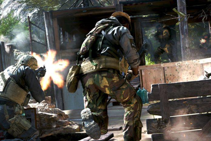 Call of Duty: la bande-annonce de la guerre moderne mérite un phénomène mondial
