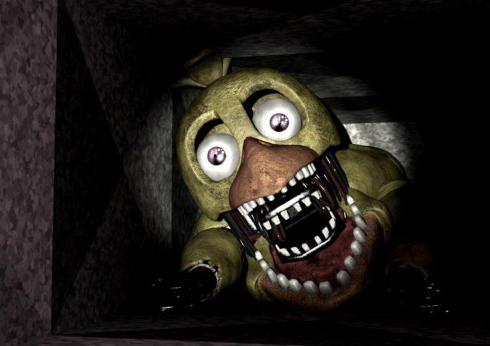 Cinq nuits à la trilogie de Freddy se glissent sur Nintendo Switch fin novembre