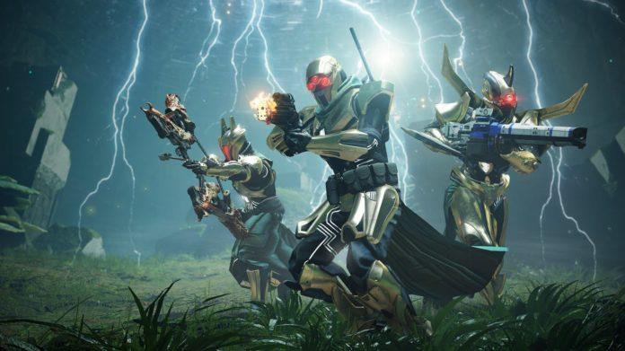 La dernière mise à jour de Destiny 2 se concentre sur les corrections à apporter au Black Armory
