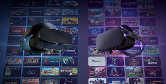 Oculus Link, qui transforme votre quête en faille, est maintenant en version bêta
