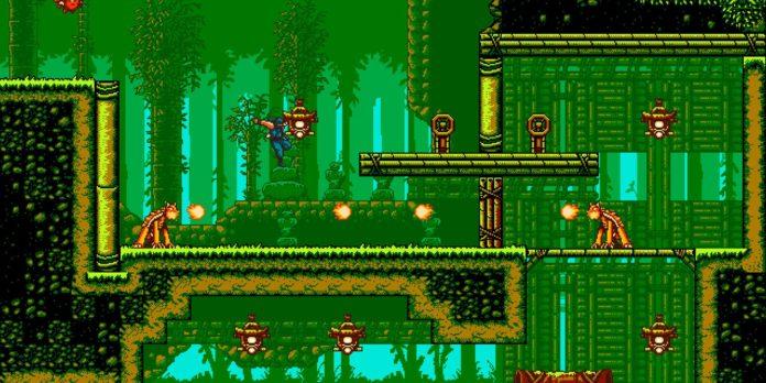 Ramassez The Messenger gratuitement sur Epic Games Store