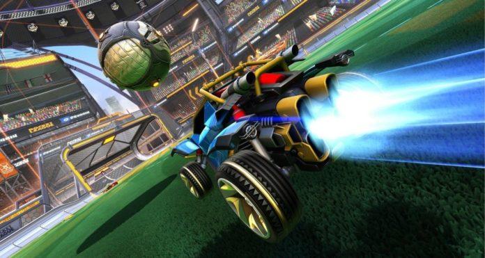 Rocket League devient gratuit pour jouer plus tard ce mois-ci; Nouvelle bande-annonce cinématique et notes de mise à jour publiées
