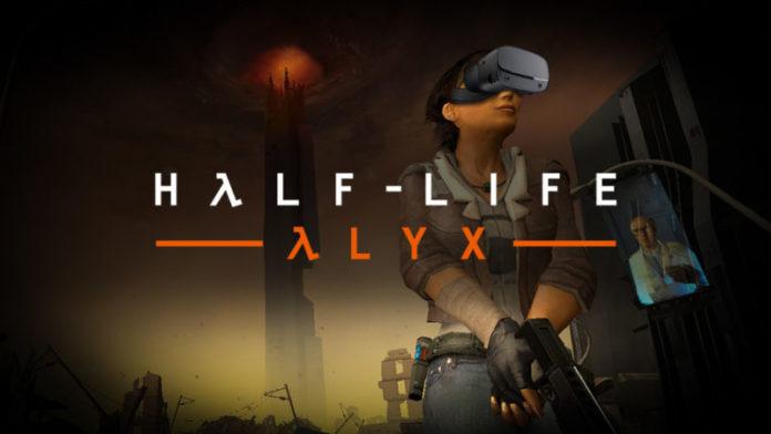 Valve annonce un nouveau titre de demi-vie Le jeu «Flagship VR», plus de détails sur le jeu ce jeudi