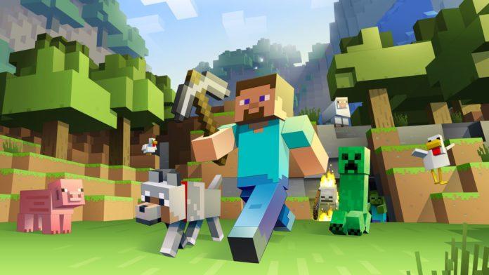 Meilleures graines de PC Minecraft