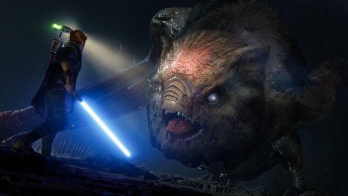 Star Wars Jedi: Fallen Order obtient un mode photo cette semaine