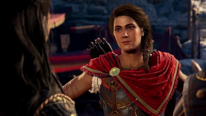 Assassin's Creed: Odyssey Writer rejoint Cloud Chamber pour développer un nouveau jeu Bioshock en tant que directeur créatif associé