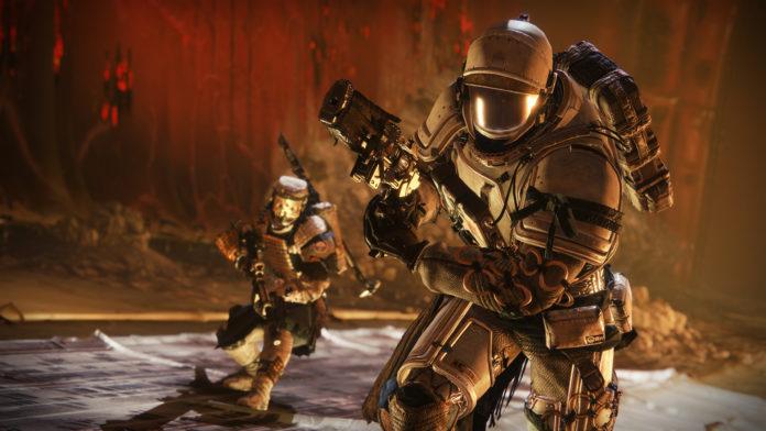 Destiny 2: les joueurs débloquent un exotique aléatoire gratuit   Voici comment cela fonctionne