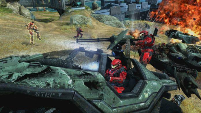 Halo Reach: tous les œufs de Pâques que vous voudrez revoir | Halo: MCC Secrets Guide