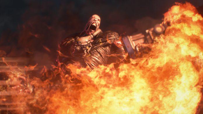 Les ambassadeurs Resident Evil ont été invités à tester un jeu non annoncé