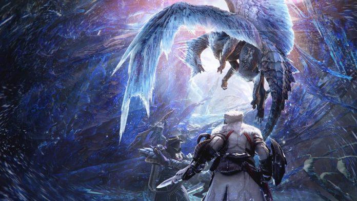 Monster Hunter: World Holiday Festivities ajoute une fonctionnalité Bonhomme de neige, de nouveaux objets et plus encore