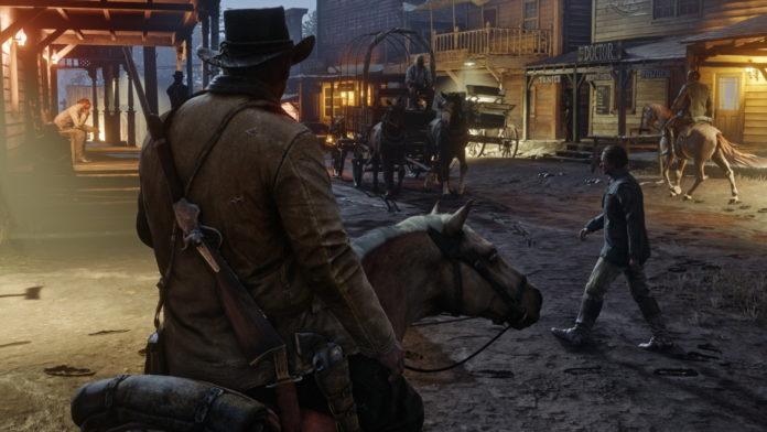 Red Dead Redemption 2: modifiez ces paramètres pour améliorer considérablement les performances sur PC | Guide des réglages