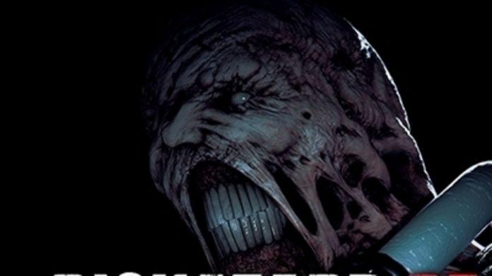Resident Evil 2: Il y a deux nouveaux œufs de Pâques RE3 à Racoon City | Lettre de Némésis Roar & Jill