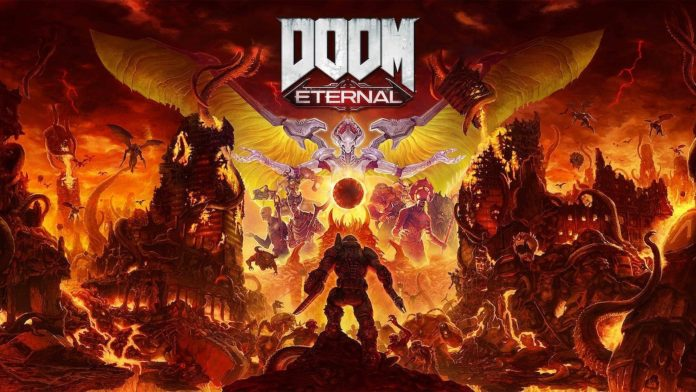 Bethesda annonce une nouvelle bande-annonce Doom Eternal pour demain