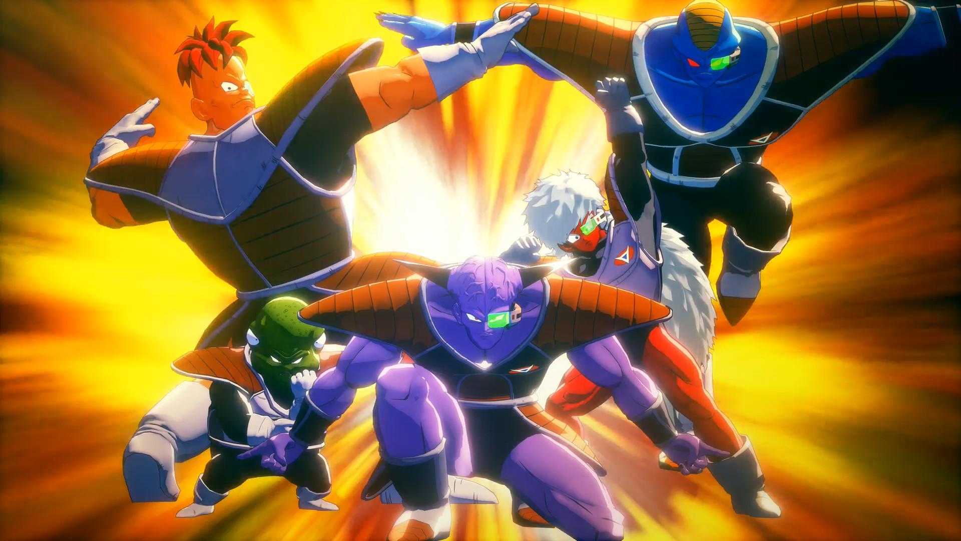 Dragon Ball Z Kakarot Comment Obtenir Des Tonnes De Medailles D Guide Des Medailles D Entrainement Facile Trucs Et Astuces Jeux Com
