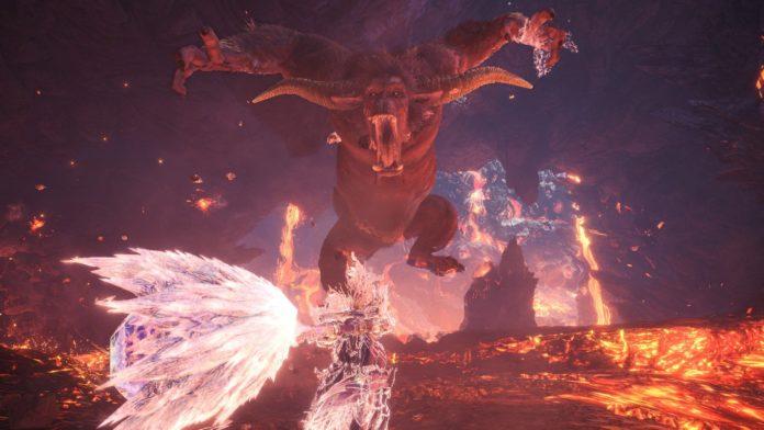Monster Hunter World: la feuille de route de Iceborne 2020 a un `` favori des fans ''