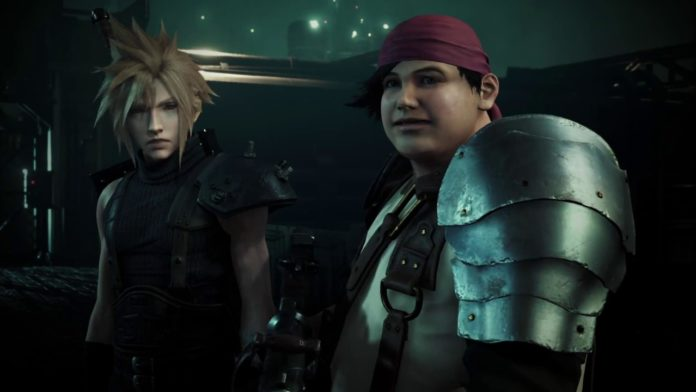 Le remake de Final Fantasy VII a été retardé