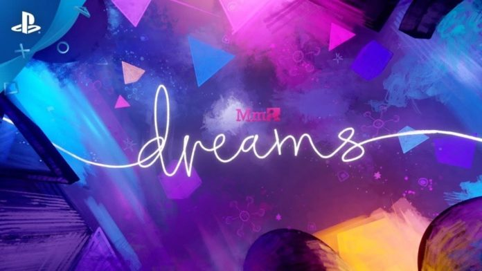 Media Molecule Dreams a gagné l'or