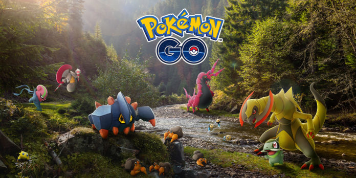Pokémon GO: comment attraper tous les nouveaux Pokémon Unova | Guide de mise à jour 2020