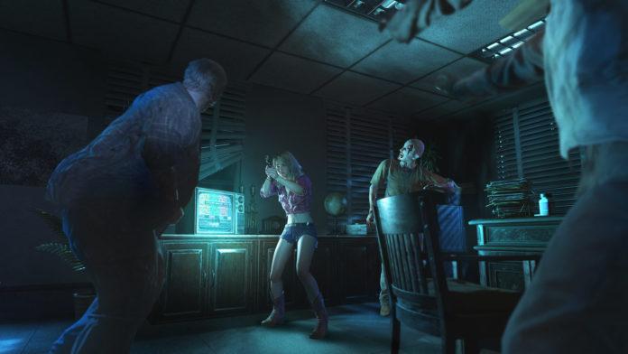 Resident Evil 3 n'aura pas de mode Mercenaires