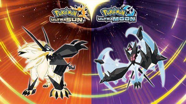 Épée et bouclier Pokémon: comment obtenir de nouveaux objets légendaires   Emplacements de tranche d'ADN, de solariseur et de lunariseur