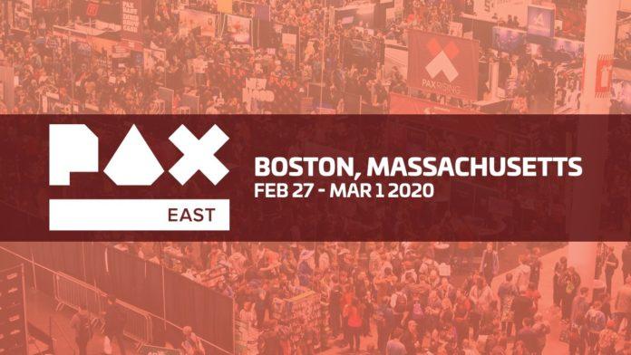 Concours: Achetez un laissez-passer de quatre jours pour PAX East, car les spectacles sont amusants!