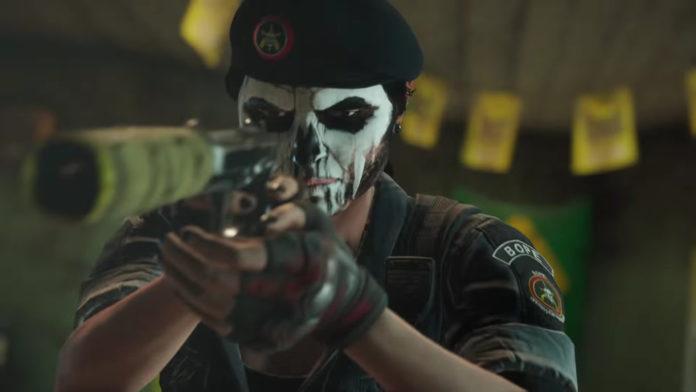 Rainbow Six Siege pourrait devenir un jeu gratuit selon le directeur du jeu