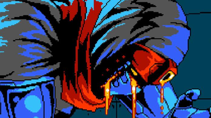 Le yacht club publie une nouvelle bande-annonce pour le prochain titre inspiré de Ninja Gaiden, Cyber Shadow; Fenêtre de libération révélée
