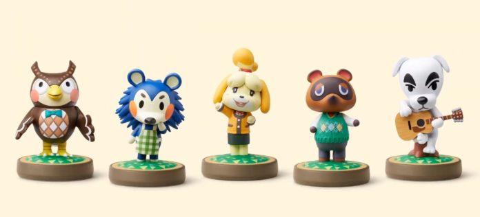 Animal Crossing: New Horizons soutiendra amiibo, permet jusqu'à huit joueurs sur une île