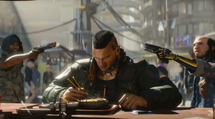 Cyberpunk 2077 proposera plus de 70 quêtes secondaires basées sur des histoires