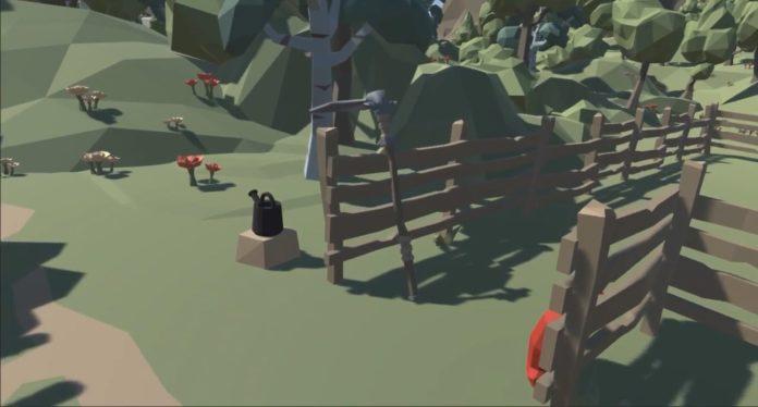 Je serais ravi de perdre le temps dans Stardew Valley VR (s'il existait)