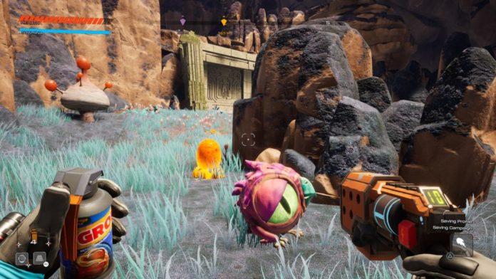 Journey To The Savage Planet: les 100 emplacements Orange Goo | Guide de quête «Alien Edibles»