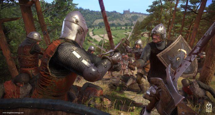 Kingdom Come: Deliverance et Aztez sont libres de rester sur PC