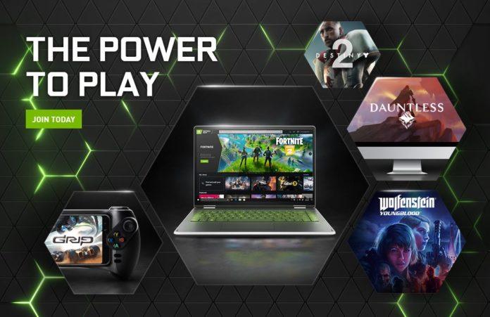 La GeForce de Nvidia est désormais officiellement disponible