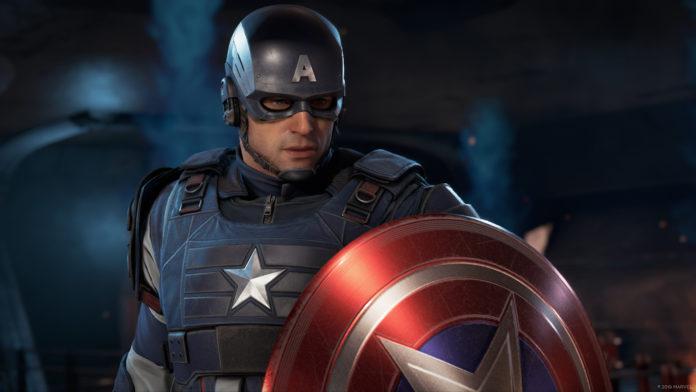 La dernière bande-annonce de Marvel Avengers embrasse les pouvoirs de nos héros, de nouvelles images de gameplay sont publiées