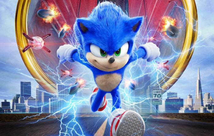 La scène de mi-crédits du film Sonic pas-mauvais laisse entrevoir plus à venir