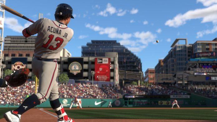 MLB The Show 20 reçoit une autre bande-annonce qui se concentre sur «la création de votre propre franchise»