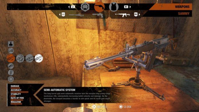 Metro Exodus: Sam's Story DLC - Toutes les pièces de mise à niveau Sammy AR & Stallion Pistol | Guide «Lord Of War»