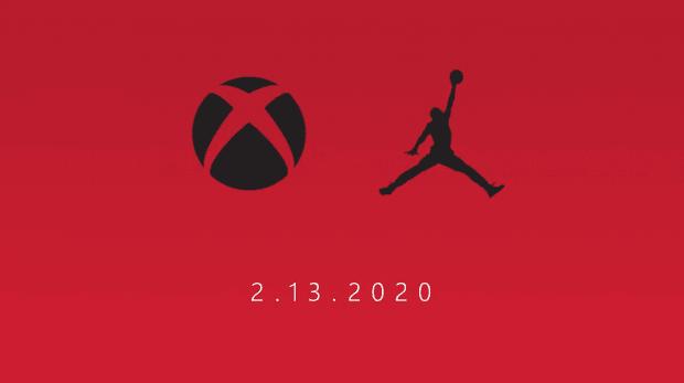 Microsoft dévoile la console personnalisée Xbox One et Jordan, le concours est maintenant ouvert