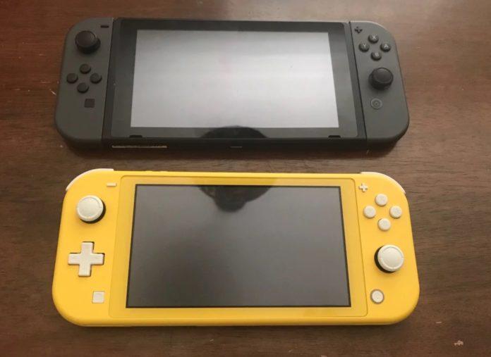 Nintendo s'ouvre sur le Switch Lite et comment il s'intègre dans leur écosystème