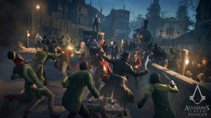 PSA: Assassin's Creed Syndicate est gratuit dès maintenant