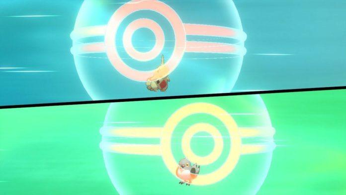 PSA: Obtenir un Pokémon piraté à partir de la fonction Surprise Trade peut bousiller votre copie de Sword and Shield