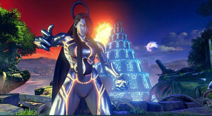 Street Fighter V: Championship Edition est sorti aujourd'hui avec Seth