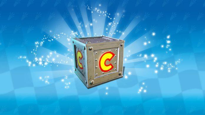 Crash Team Racing a un stupide personnage de caisse déverrouillable