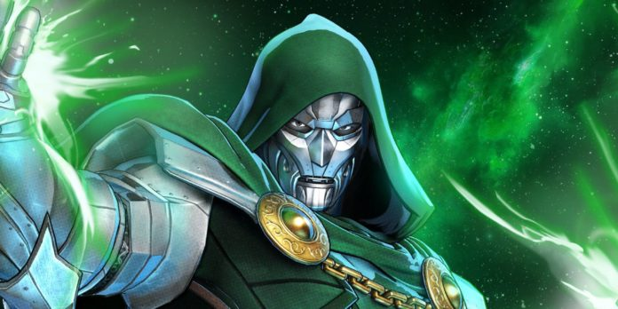 Critique: Marvel Ultimate Alliance 3: Shadow of Doom