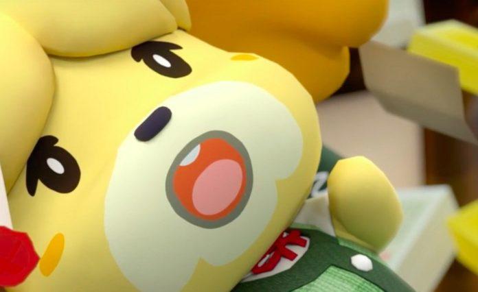 Animal Crossing: l'exploit du clone d'objet de New Horizons supprimé