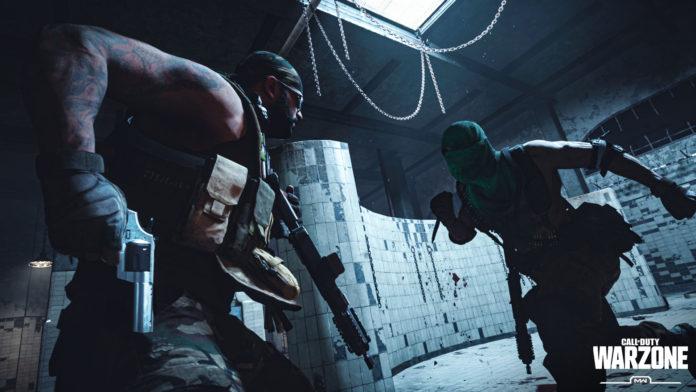 Call of Duty: Warzone ne nécessitera pas PS Plus, cependant, Xbox Live Gold et Battlenet pour PC seront nécessaires
