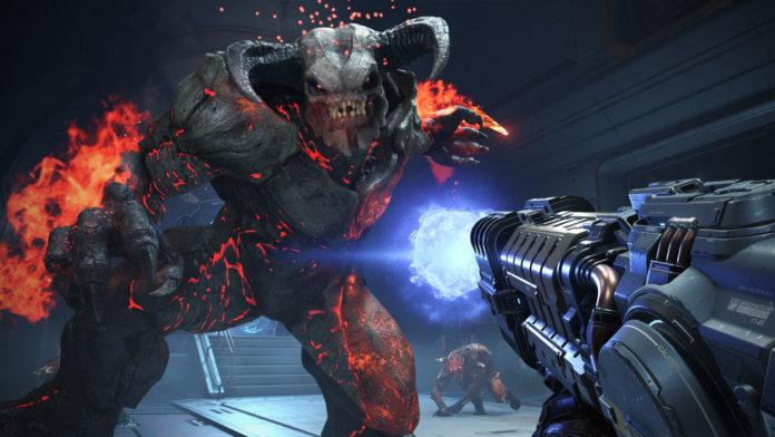 Doom Eternal: débloquez un pack Berserker illimité, des munitions infinies et plus | Liste des codes de triche