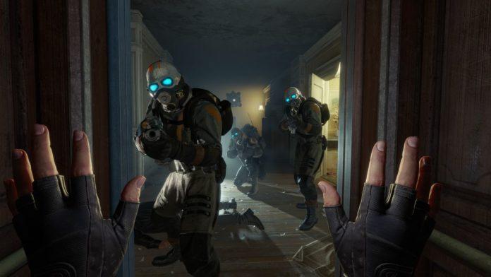 Half-Life: Alyx Unlock Times dévoilé