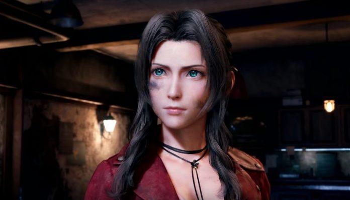 Le documentaire de Final Fantasy VII Remake se poursuit avec un regard sur des personnages inoubliables